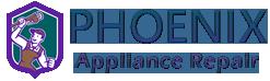 Phoenix Appliance Repair logo